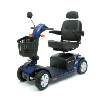 Pride Pathrider 10 mobility scooter