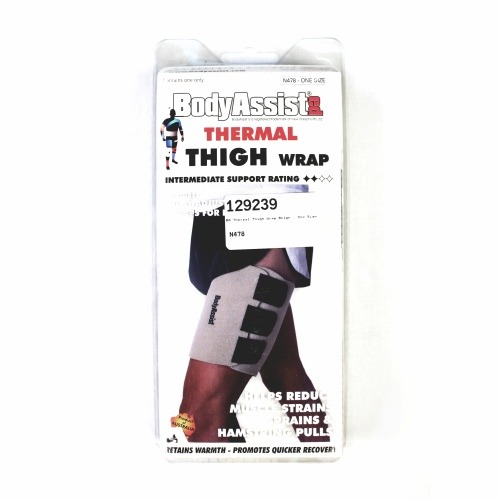 body-assist-thermal thigh-wrap
