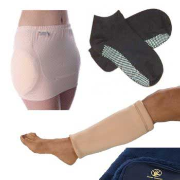 COMPRESSION & PROTECTIVE GARMENTS