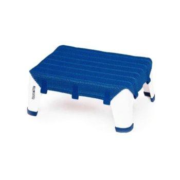 Aquatec disk on dot foot stool