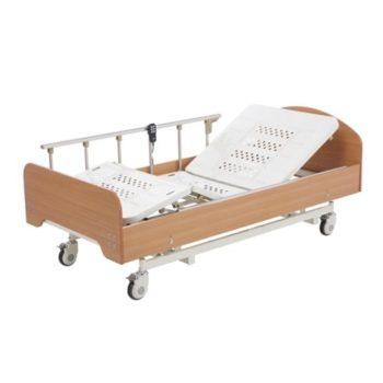 Hi-lo single bed