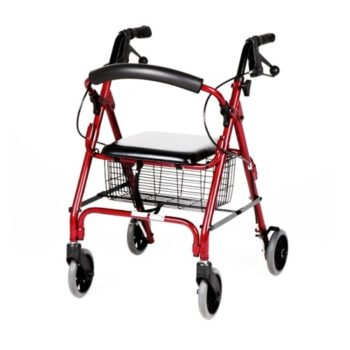 Ellipse extra small rollator