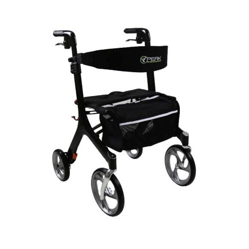 Ellipse super lite carbon fibre walker