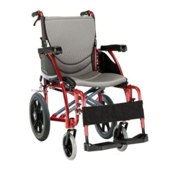 Manual Transit Wheelchairs
