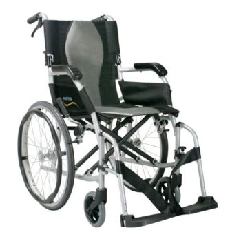Karma 2501 self-propelled wheelchair
