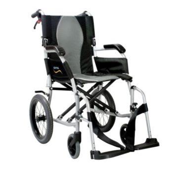 Karma 2512 transit wheelchair