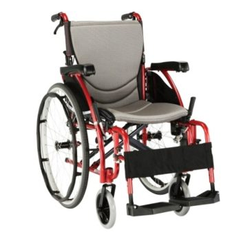 Karma Ergo 125 self-propelled wheelchair