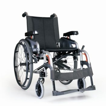 Karma Flexx wheelchair