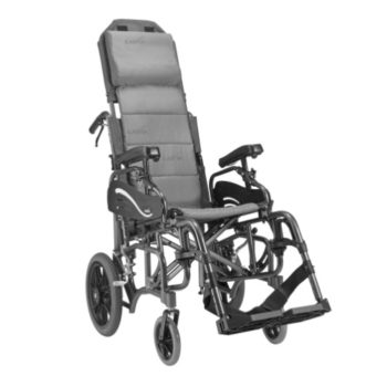 Karma VIP2 Transit Tilt in Space with reclining backrest