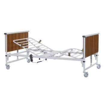 Sigma hospital bed
