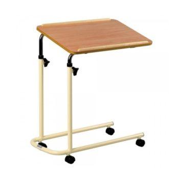 Days tilt overbed table