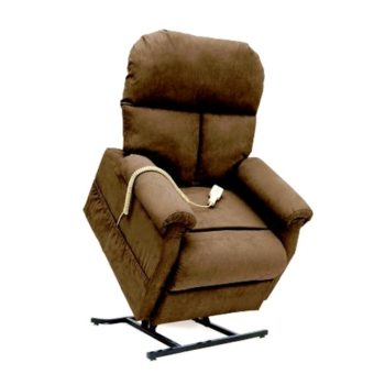 Pride C101T electric lift chair