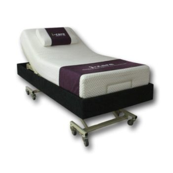 icare brand 333 bed