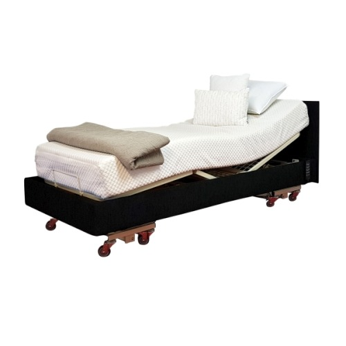 ICARE 555 Single Bed