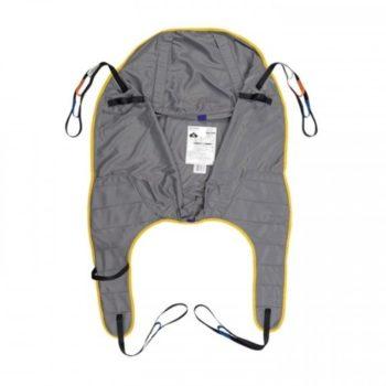 Medics full back sling