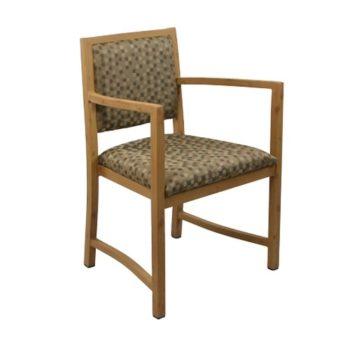 Oscar easy dining chair