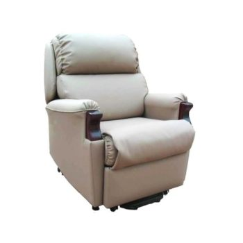 Oscar Hudson recliner chair