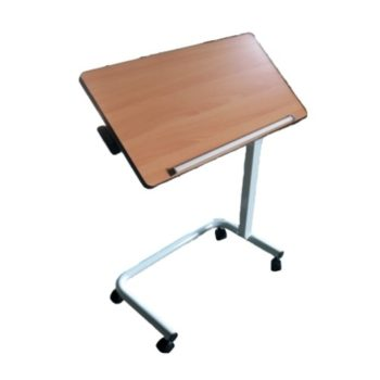Peak overbed tilt table