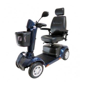 Peak Vanguard mobility scooter