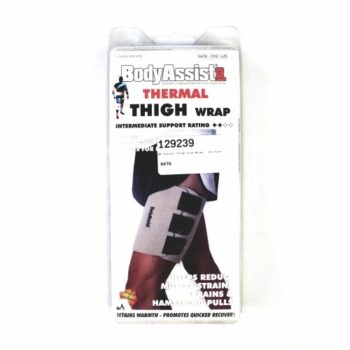 Body Assist thermal thigh wrap