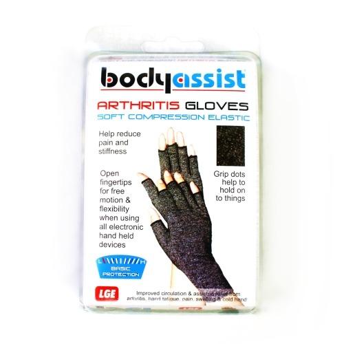 Body Assist arthtritis gloves