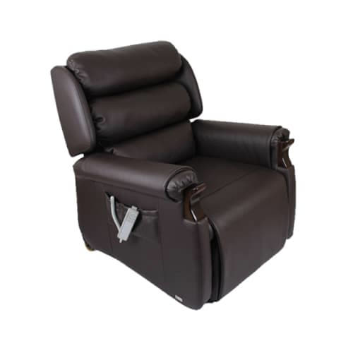 M5 850 Bariatric Recliner