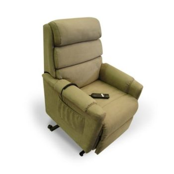 Topform ashley single motor electric lift chair