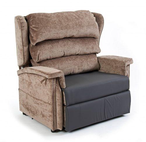 Bariatric Supa recliner chair
