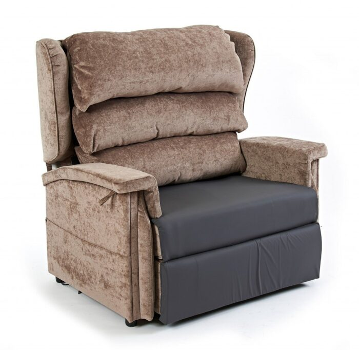 Bariatric Supa recliner chair