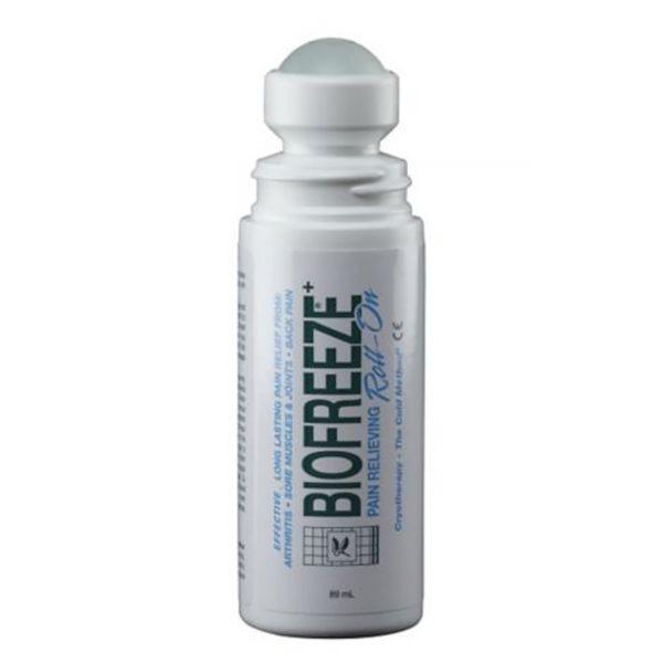 Biofreeze roll-on gel