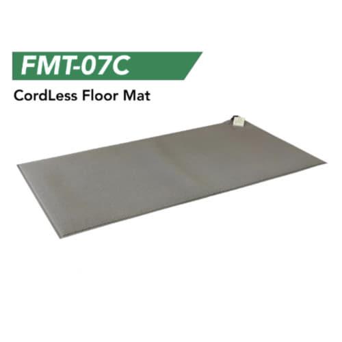 Cordless Floor Mat Alarm Pad
