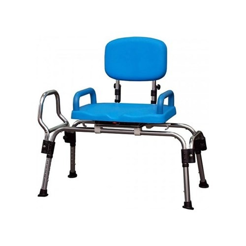 Freedom brand rotating transfer bench