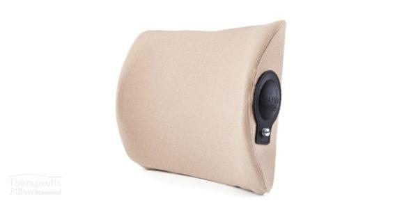 Koala brand adjustable lumbar back support
