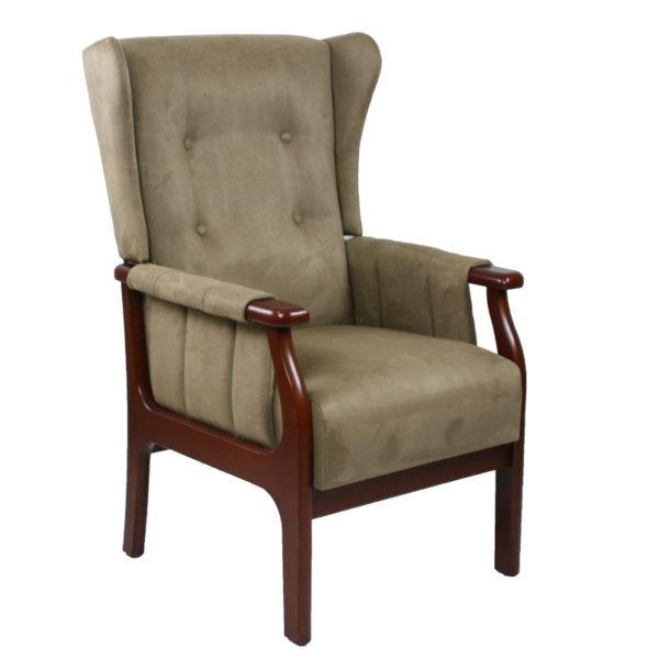 Oscar Leo fixed chair