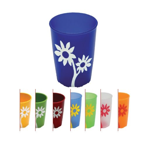 Ornamin non slip cups