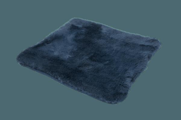 Shear comfort cushion square