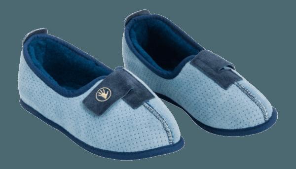 Shear comfort snug shoes