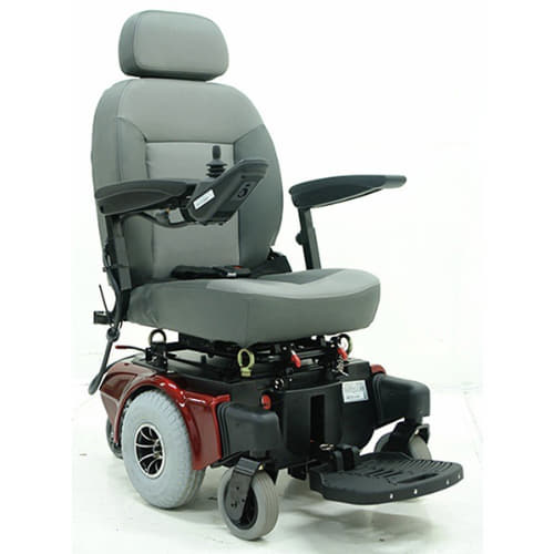 Shoprider Cougar 10 Powerchair