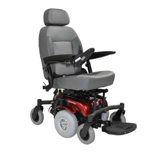 Shoprider Puma 10 Powerchair