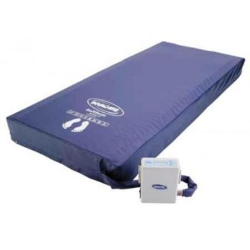 Softform active pressure mattress