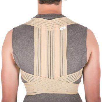 Vulkan clavicle posture brace
