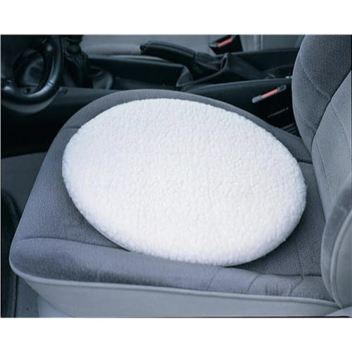 car swivel seat