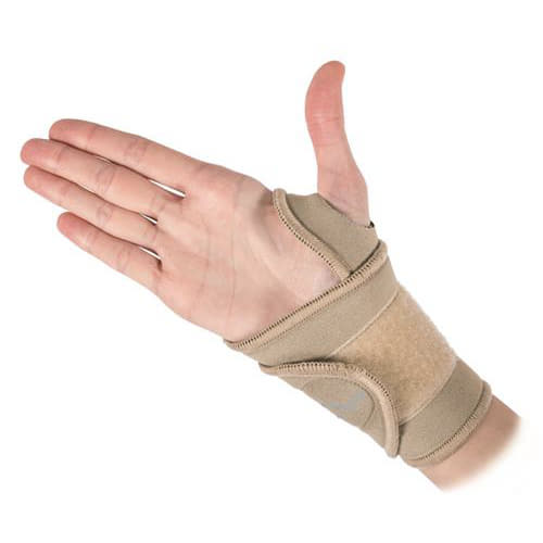 vulkan wrist wrap