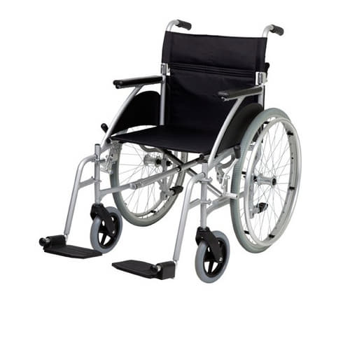 Days Swift Paediatric Self-propelled Wheelchair