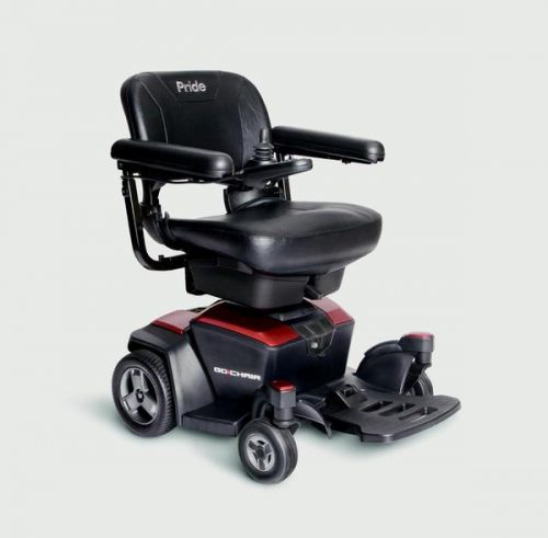 Pride brand go chair new generation