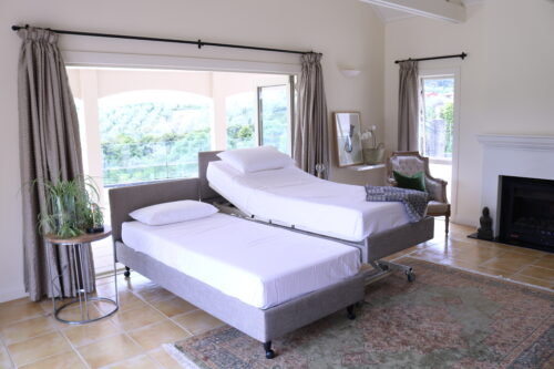 companion bed to icare bed range