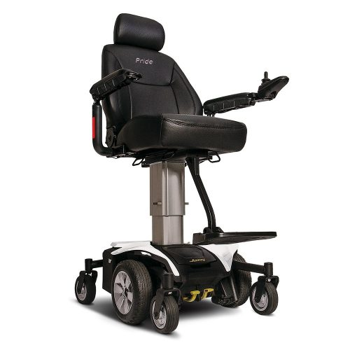 Pride brand Jazzy Air elevated seat