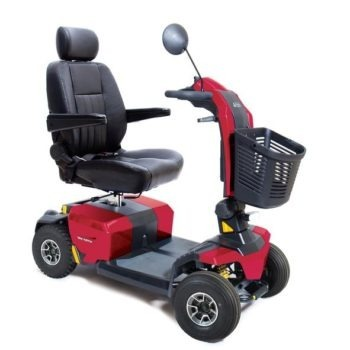 Pride Victory 10 LX Mobility Scooter