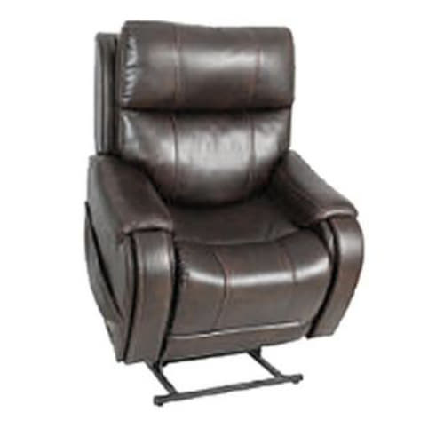 Theorem Concepts Seagrove Dual Motor Recliner Lift Chair