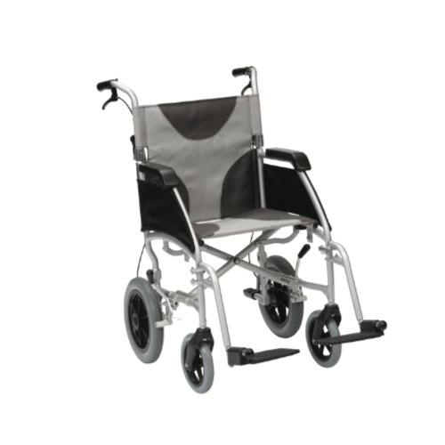 Lightweight Bariatric Wheelchair